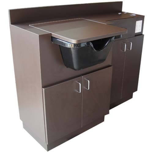Salon equipment toronto products salon furniture depot for Home styles furniture canada