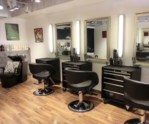 ... No Further Than Salon Furniture St Johns. Here, We Specialize In  Styling Chairs, Reception Desks, Shampoo Sink And Styling Stations, That  Are Designed ...